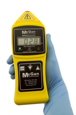 McGan MM513 Electrosurgical Insulation Defect Detector