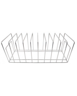 Rack for Pouches (Toaster Rack)