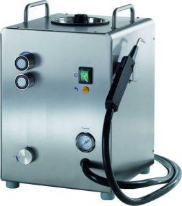 MULTISTEAM Steam Cleaner
