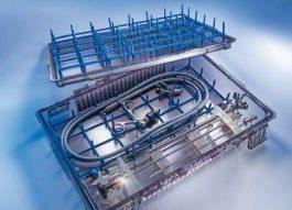 Sterisafe® DURO Sterilisation Container